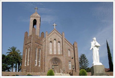 Our Catholic Church